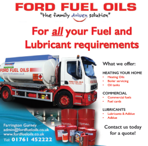 Ford Fuels