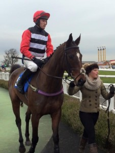 Winged Exress pre Taunton